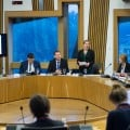 Health Inequalities Cross Party Group: June Meeting
