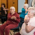 Carers engage with Audit Scotland on integration