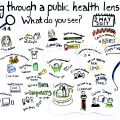 Lorraine's Blog: Looking through a public health lens – what did we see?